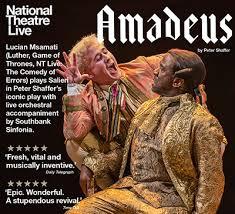Música Poder Celos convierten #Mozart en el gran compositor q es Te atrapa desde el inicio su puesta en escena Impresionante teatralidad y música match perfecto #Teatro  👉https://t.co/A4vv4wsZHw  #StayAtHome #QuedateEnCasa #cuarentena #CulturaenCasa  @ana_josefa @RenatoMunster https://t.co/pNyCzaOX9R