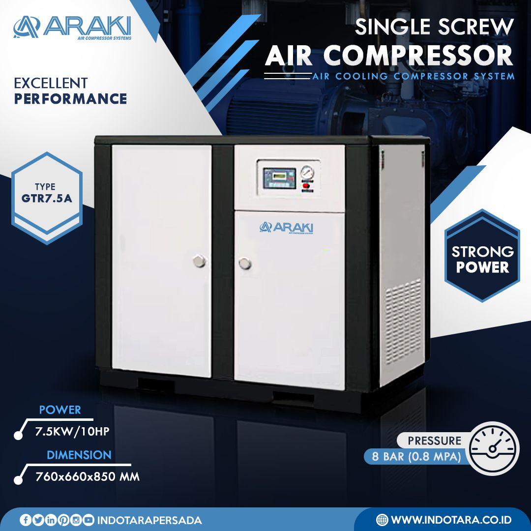 Araki Single Screw Air Compressor 8 Bar  Link Produk: https://buff.ly/2CAiWCJ  #indotara #ptindotara #ptindotarapersada #indotarapersada #araki #kompresorindotara #compressor #kompresor #kompressor #alatteknik #alatteknikmurah #alatindustri #alatbengkel #jualkompresorpic.twitter.com/UK5IEq5uDL