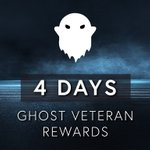 Image for the Tweet beginning: 4 days left for the