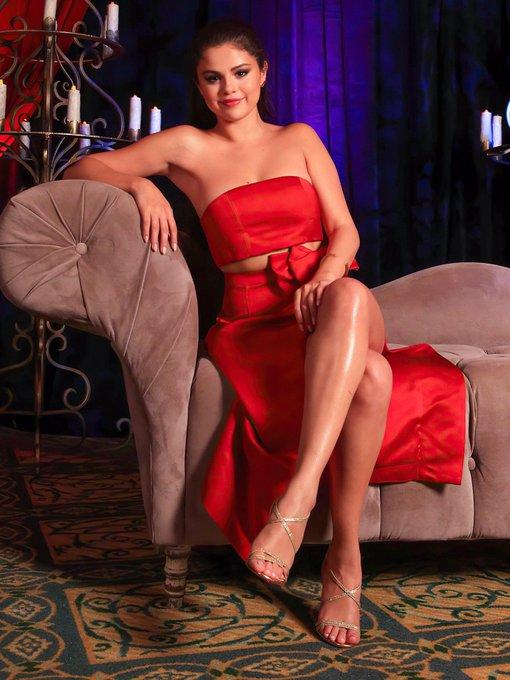 Today is Selena Gomez day. Happy 28th Birthday to this gorgeous babe.