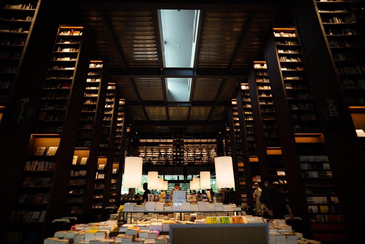 ずっと来たかった 江別の蔦屋書店にきてます  #写真が好きな人と繋がりたい #photo #photography #ファインダー越しの私の世界 #札幌被写体 #札幌モデル募集 #札幌ポートレート #Vlog #カフェ #札幌カフェ https://t.co/RxogKVVFj3
