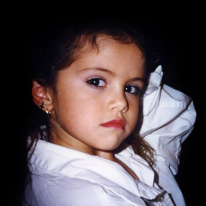 Happy Birthday Selena Gomez my queen! My one and only girl crush since 2008