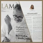"""Image for the Tweet beginning: """"VEGANUARY IL CAMBIAMENTO GLOBALE STA NEL"""