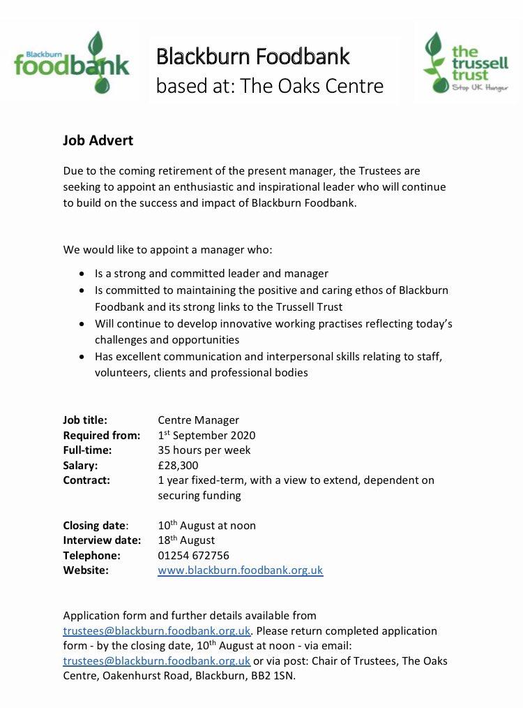 Jobs For 15 Year Olds Blackburn