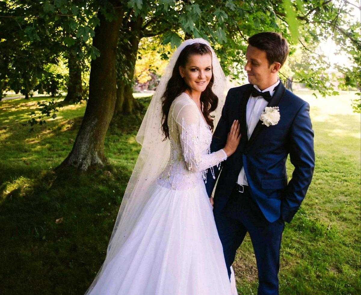 3rd wedding anniversary 🥰 @ARadwanska https://t.co/Mf6uHQjJlm
