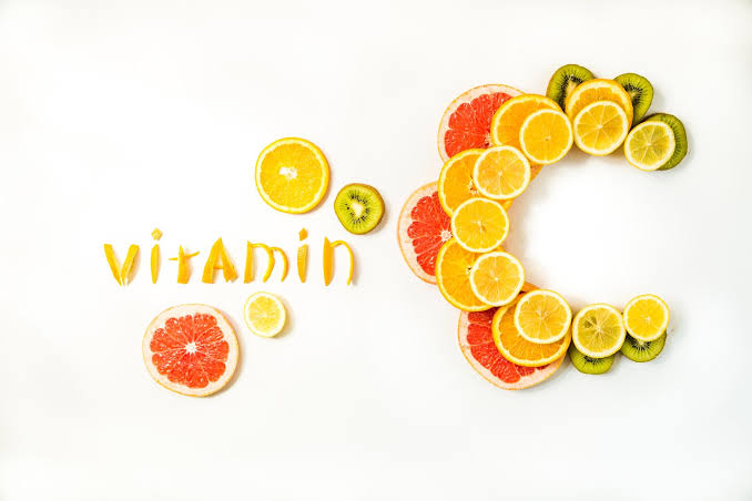A gentle reminder to take your Vitamin C 🍊 #WellnessWednesday