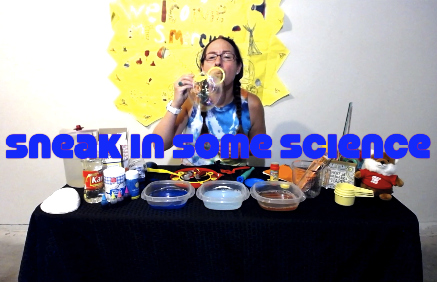 🤪This one's gonna 💦POP💦 Homemade bubble recipes, a baseball Science Enthusiast, AWE-spiring thoughts and of course, BLOOPERS!😂  📢Here's Episode 12!  FB: https://t.co/hOxxcNicjK YouTube: https://t.co/3bCdoAR7fN  @ImagineerSTEAM @STEAMuptheClsrm @bmilla84 @cathwilliams05 https://t.co/7ccuXatjrD