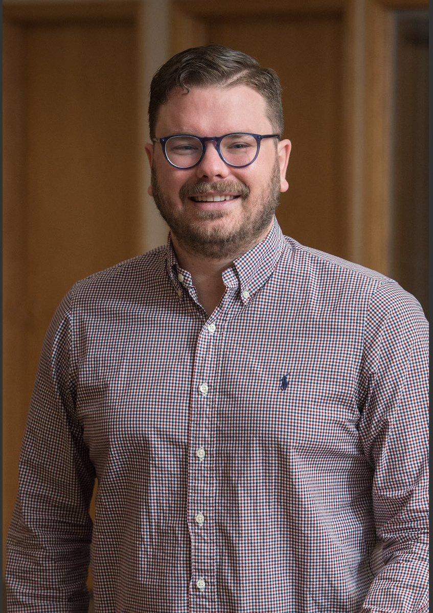 Pittsboro's Eric Hessel named Hendricks County Community Foundation VP of Programs.  Article link: https://t.co/kZC6DTjqAw  #HCCF #NewVicePresident #PittsboroIndiana #Native #inHendricks #ALLinHendricksCounty https://t.co/BDxpl8HdSB