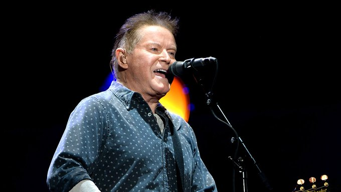 Happy Birthday to Don Henley!
