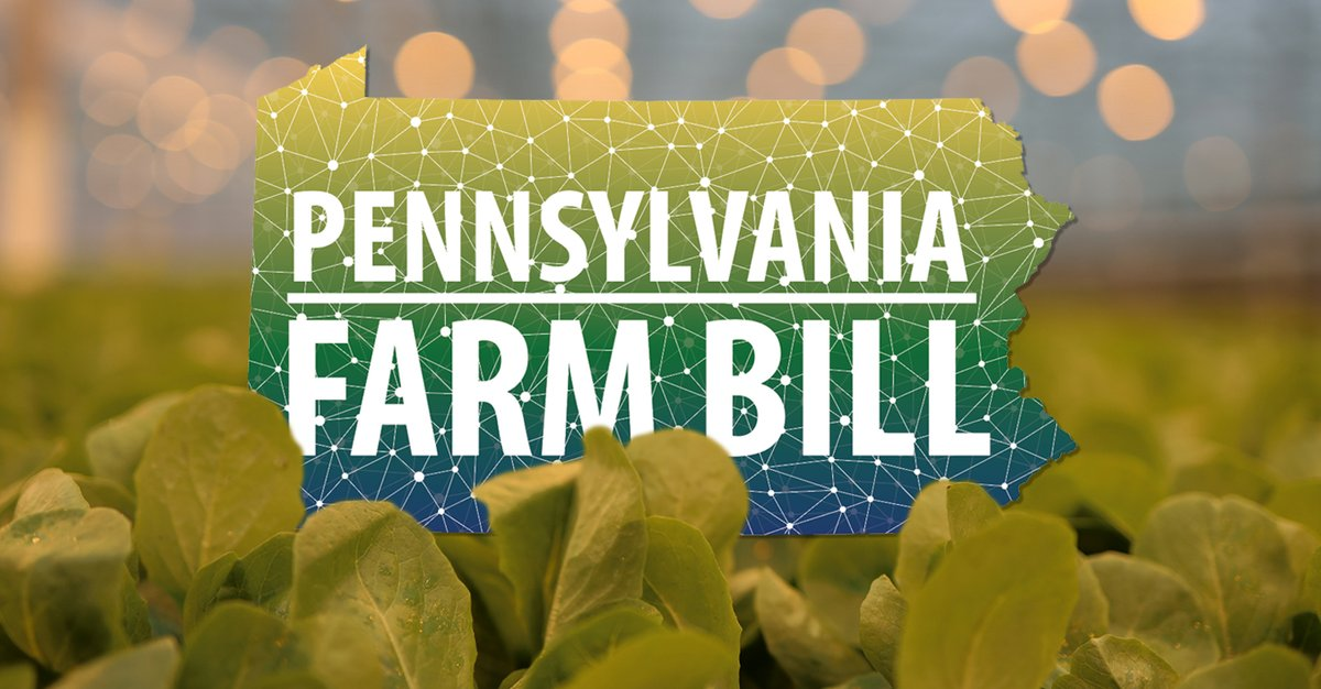 The first year of the #PAFarmBill set the course for agriculture's future. Read more: bit.ly/PAFBReview