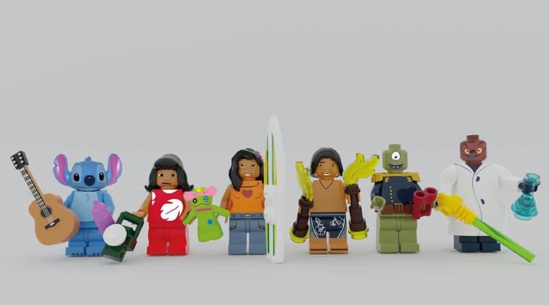 (Projet) Une fan a soumis son idée de set LEGO Lilo & Stitch au site @LEGOIdeas. Pour espérer voir ce projet se concrétiser, soutenez là en votant pour elle. https://t.co/w1sfJgyoAU #LEGO #LiloetStitch https://t.co/9UeoxM9zr2