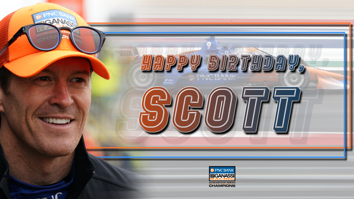 RT to wish The Iceman™️  a Happy 40th Birthday! 🎈 🎂   @scottdixon9 | #BankOnThe9 https://t.co/ITTZFFjZf4
