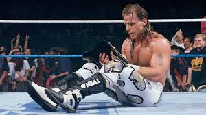 Happy Birthday to my childhood hero Shawn Michaels!