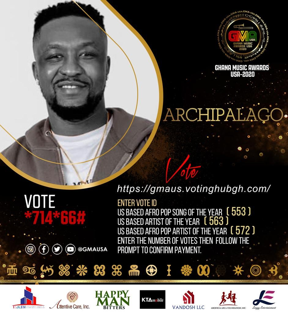 Palago Nation!!! Y'all keep voting!!!...Hands down We gonna win all the 3 awards that we have been nominated in!..Allah Walahi 🙏🏿🔥🔥🔥🔥 https://t.co/JWcEM2nm1U