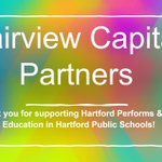 Image for the Tweet beginning: Thank you Fairview Capital Partners