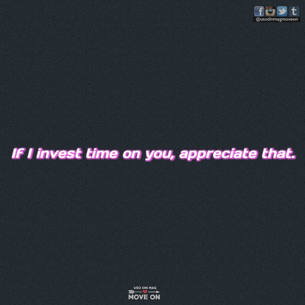 """""""Life is too short to waste your time on people who don't respect, appreciate, and value you.""""  -Roy T. Bennett,The Light in the Heart  http://instagram.com/p/CC8gYHahyoH/?igshid=w8g4tcacaqk5…  #moveon #tumblrquotes #tumblr #UsoDinMagMoveOn #time #appreciate  #RoyBennettpic.twitter.com/3CZJAJz4BL"""