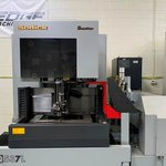Image for the Tweet beginning: Sodick AQ537L Wire EDM  2007,
