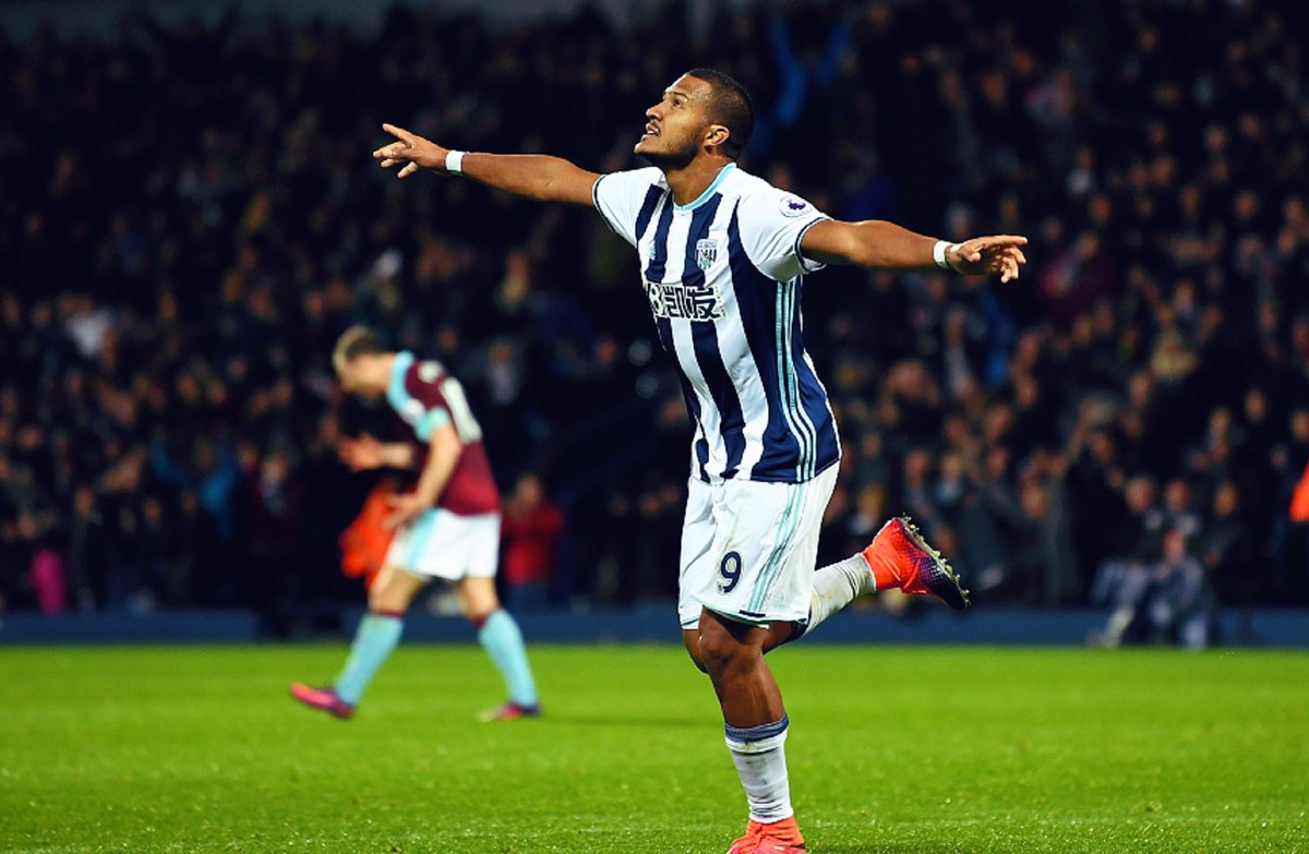 Good luck to my Baggies friends, I hope it's a great night that ends with @WBA back in the Premier League!! 👊🏾🟦⬜️ #COYB https://t.co/j7M9zVQvEu