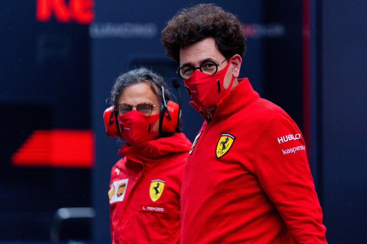 Ferrari a annoncé une restructuration interne avec notamment la création d'un nouveau pôle chargé du développement de la performance.   Aucun changement concernant les directeurs des départements techniques, mais ils auront désormais plus de pouvoir.   #F1 https://t.co/NM6jD1mc3U