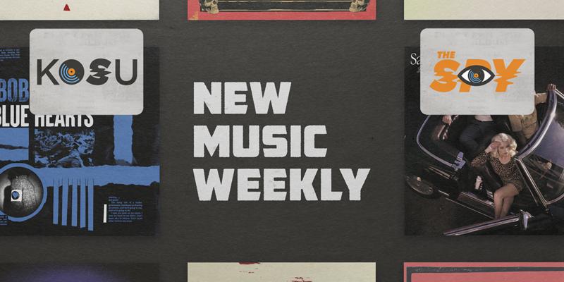 Hear new songs on The Spy from @bobmouldmusic, JARV IS, @rufuswainwright, @illuminatihotts & more! https://t.co/AdHmEx7psP https://t.co/4DViajkm6o