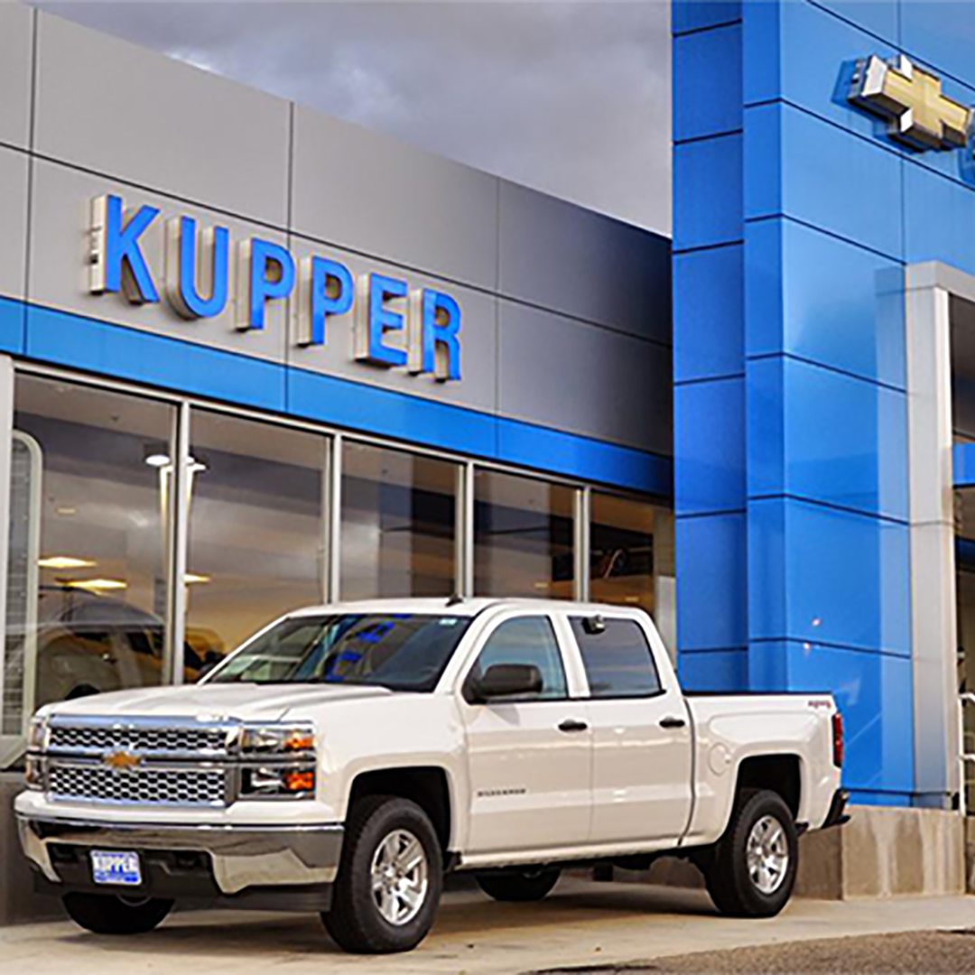 Kk Bold On Twitter We Are Excited To Announce That We Recently Became The Agency Of Record For Kupper Chevrolet And Kupper Subaru It Has Been Great Getting To Know The Kupper