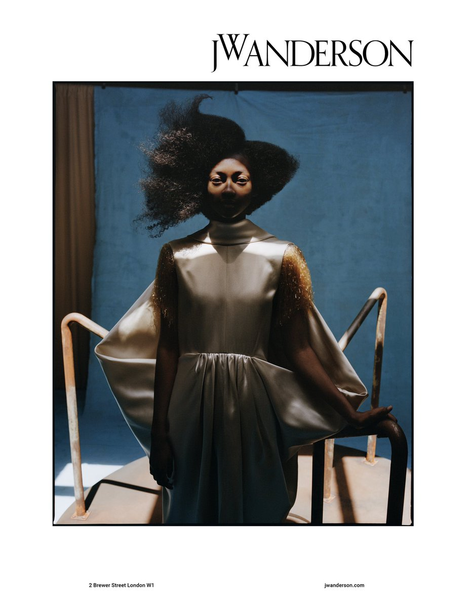 JW ANDERSON FW20 CAMPAIGN BY ME anothermag.com/fashion-beauty…