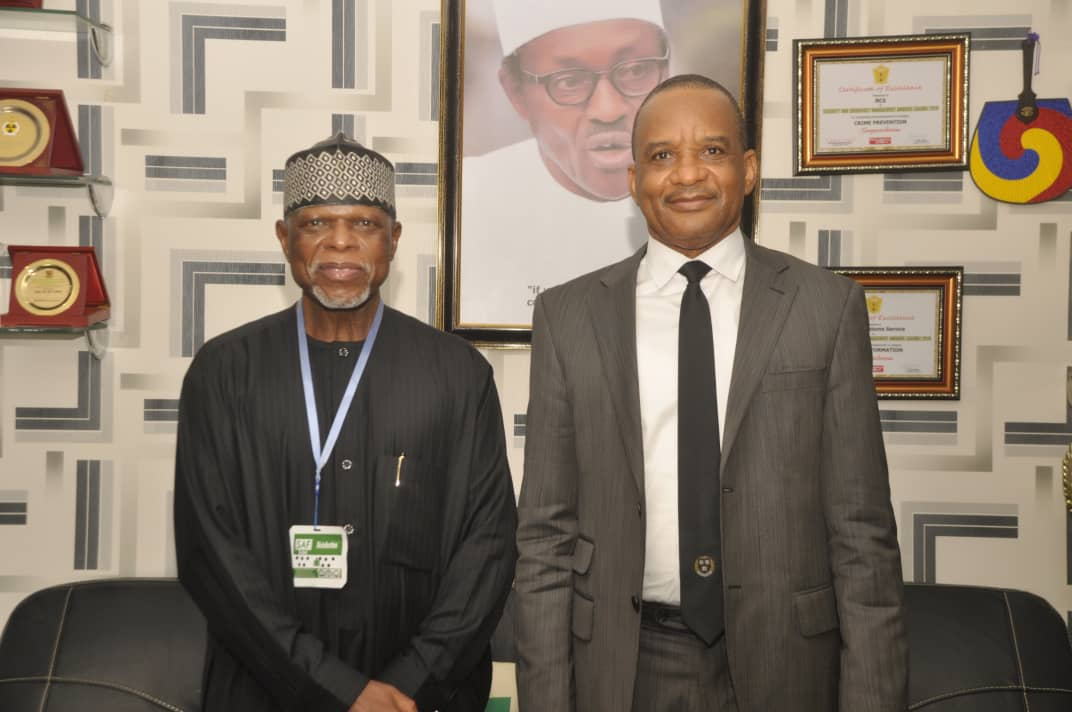 Maritime agency, Customs collaborate on importation, waterways insecurity