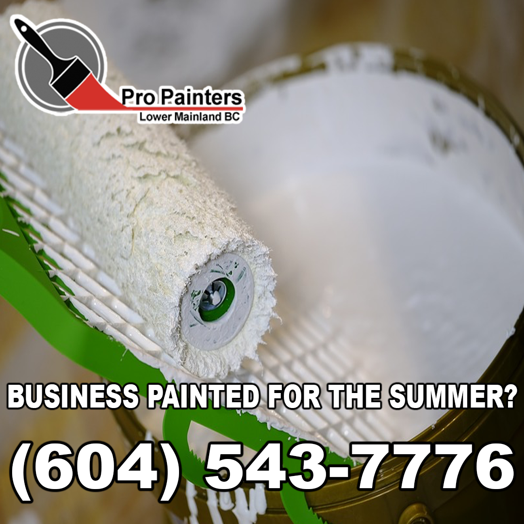 Surrey, need your house or business painted? Try out Pro Painters today! • #propainters #professionalpainters #ibdmedia #painting #surrey #surreybc #surreypainting #surreypainting #southsurreybc #southsurrey #commercialpainters #surreylife #residentialpainters #surreylivingpic.twitter.com/mREKVf8MNu