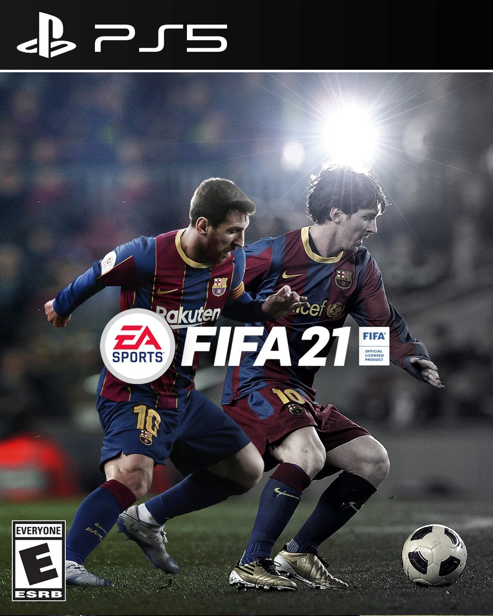 Fer On Twitter Fifa 21 Fc Barcelona Covers Ft Barca Pictures