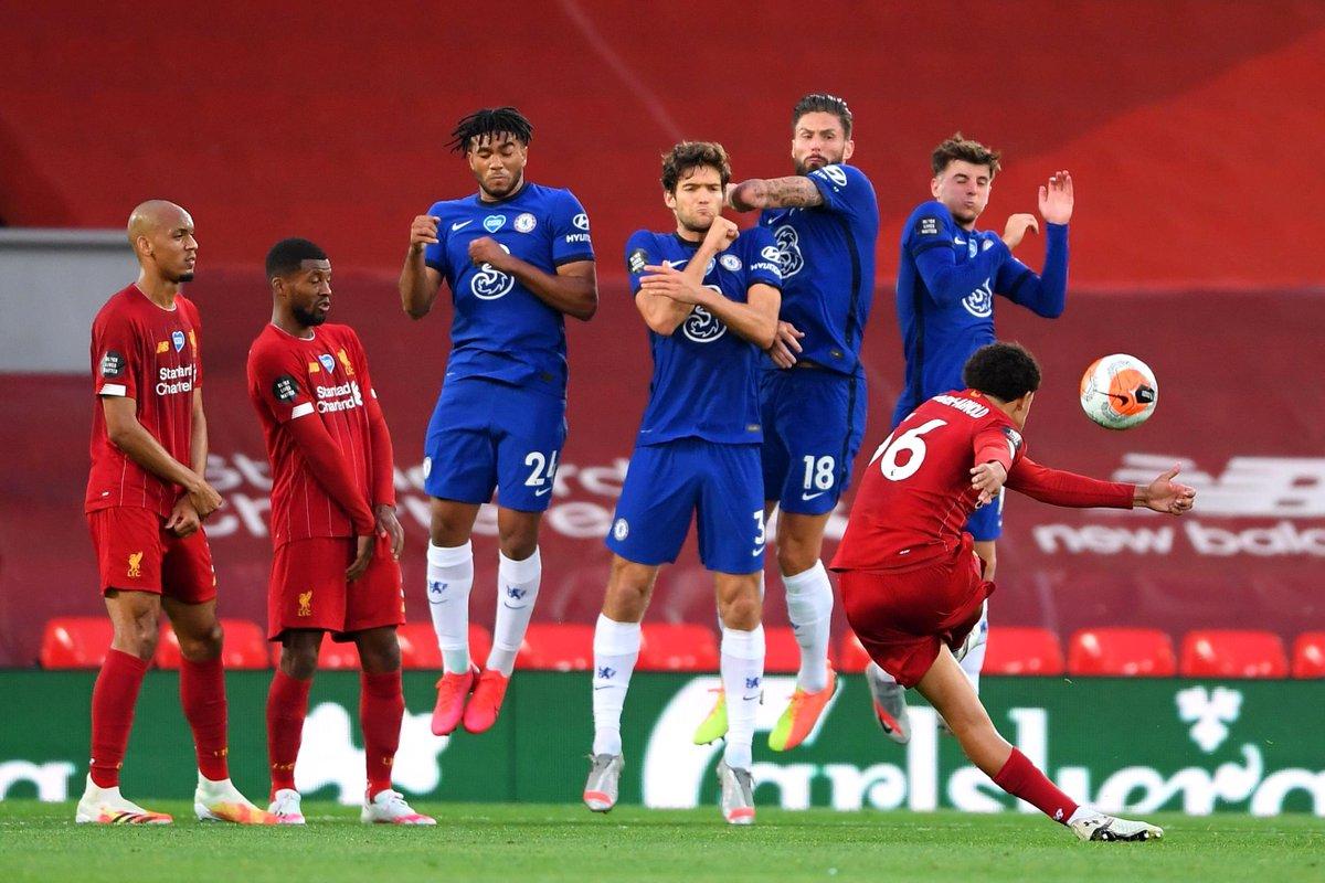 Chấm điểm trận Liverpool 5-3 Chelsea: Nhận cúp hoành tráng