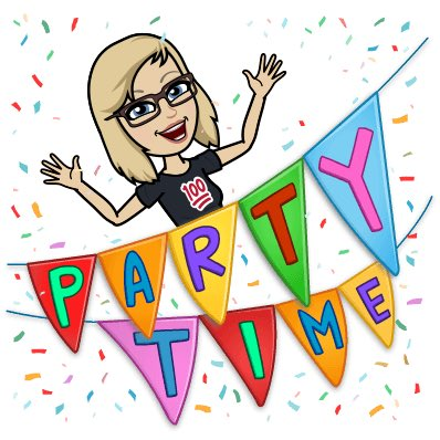 It's our birthday, and we'll PARTY if we want to! Join us for #PrimarySTEMChat tonight to celebrate 3 years of #STEM awesomeness! https://t.co/n9AxwZBRVK