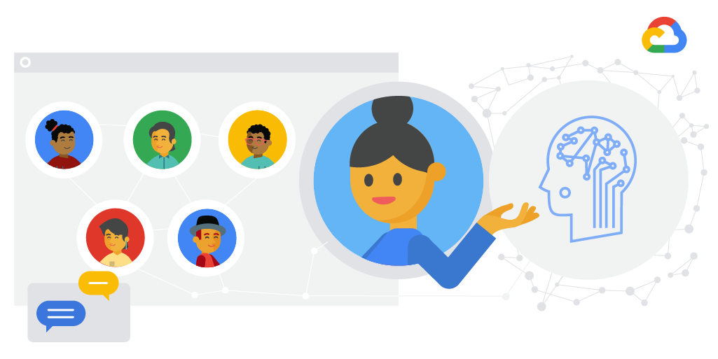 Tune in to the Google Cloud Talks recap with G Suite DevRel on July 24th at 9AM PDT to hear on the most relevant topics discussed during #GoogleCloudNext and a live Q&A around Productivity and Collaboration.   Register here → https://t.co/fG8TcSnPu7 https://t.co/W5ATTR8goj
