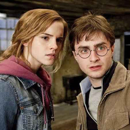 Happy Birthday to Harry potter