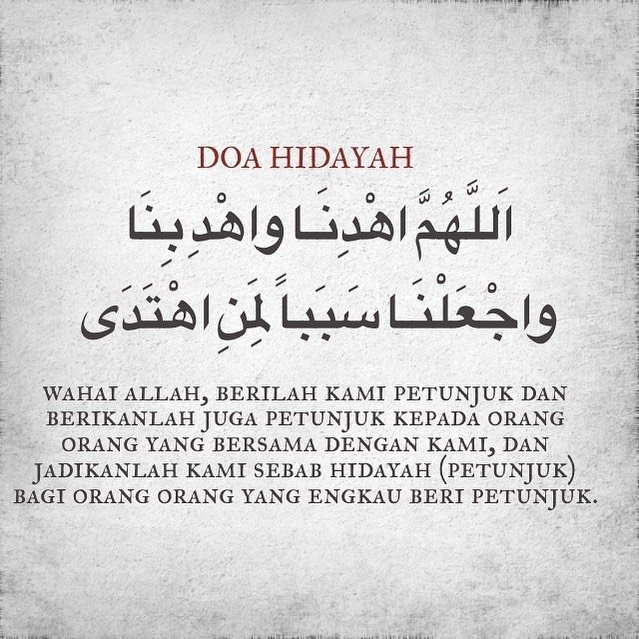 Assalamu'alaikum wbt  Pagi 😊  Moga kita jadi asbab hidayah Allah  2 Zulhijjah 1441H  #salamDhuha https://t.co/GfHBW9Bzv0