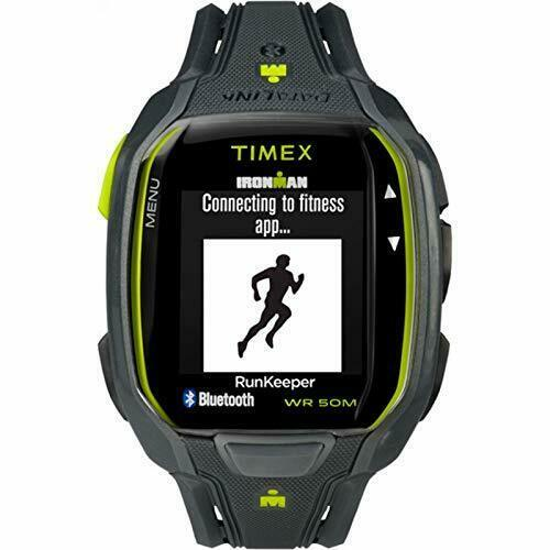 Wouldn't it be nice to stream all that great info to your wrist? Try this Timex Men's Ironman Run x50+ Resin Strap Watch for only $59.95  #dabashdeals #newdeals #coupons #deals #timex #mens #ironman #run #resinstrap #watch #smartwatch #ebay  CLICK HERE: https://www.dabashdeals.com/offer/timex-mens-ironman-run-x50-charcoal-lime-resin-strap-watch/ …pic.twitter.com/KPgcav1TUl