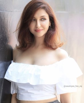Saumya Tandon #BhabhijiGharParHain  IMAGES, GIF, ANIMATED GIF, WALLPAPER, STICKER FOR WHATSAPP & FACEBOOK