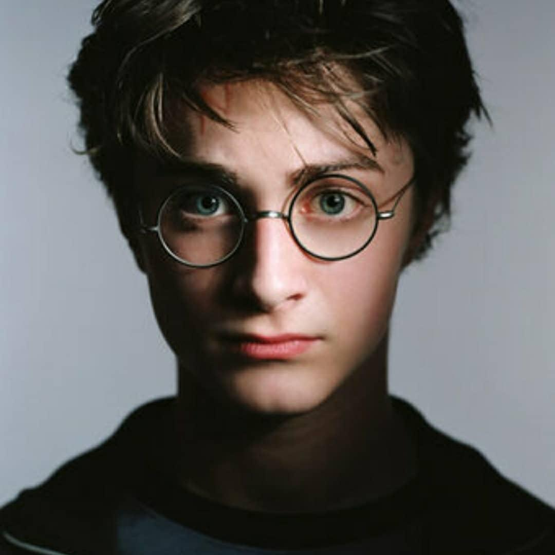 """Happy 31st Birthday to Daniel Radcliffe, for me \""""Harry Potter\""""."""