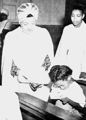 El On Twitter The Ministry Of Education Was Established In 1930 The First Girls School Was Founded In Addis Ababa Named After Empress Menen The Empress Zewditu Memorial Hospital Was Also