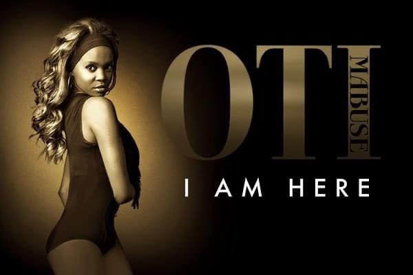 Tune in to @lorraine at 9.00am this morning to see the fabulous @OtiMabuse talking all about her new #IAmHere tour. 💃 lots of lovely announcements for the fans! @OliviaBellMgt