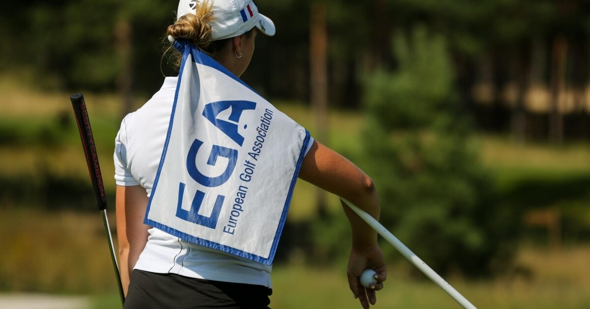 International European Amateur Championship