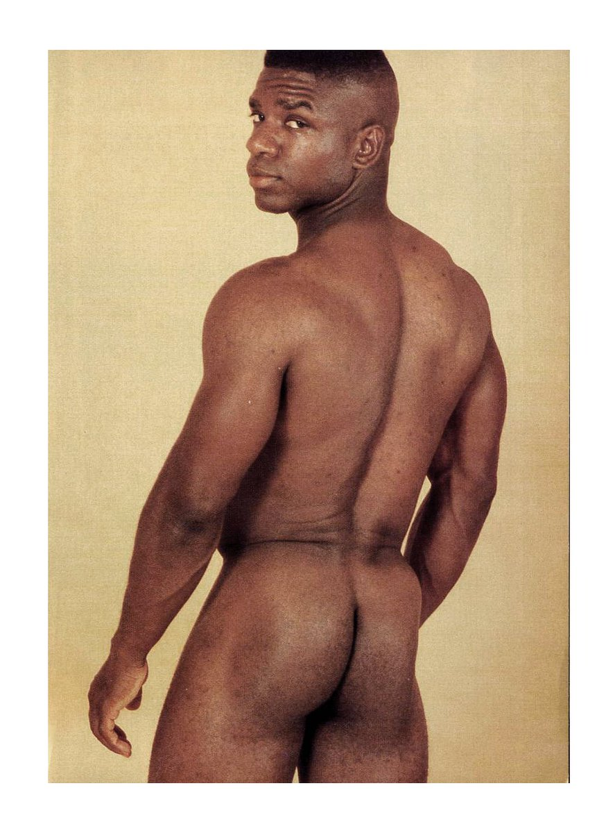 Black men make out gif