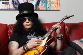 Room Rater Happy Birthday. Slash (Saul Hudson) born this day in 1965. 10/10