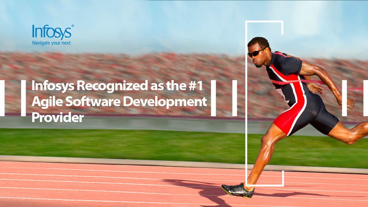 What made Infosys the #1 #agile software development provider for 2020 as per HFS? Learn here https://t.co/nyrhTrGSKX #InfyNews https://t.co/VyS9k6PBRQ