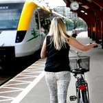 The Stronger Combined @Interreg_eu @NorthSeaRegion  project makes work trips in @Region Värmland, Sweden, more sustainable: https://t.co/HYu5iR8J4U  #strongercombined #combinedmobility #mobility#combinedmobilityinruralareas#NorthSeaRegion#MadeWithInterreg#NSR #interreg