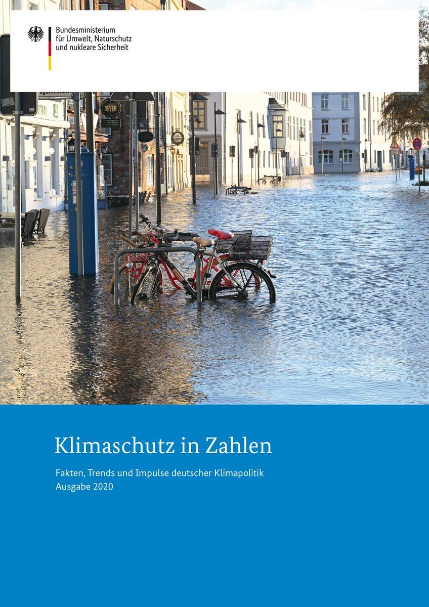 ❗Die Abfallwirtschaft wird bis 2030 wohl als einziger Sektor die deutschen Emissionsziele erreichen❗. Die Emissionen von Abfall- und Kreislaufwirtschaft betragen nur 1,1% der klimarelevanten Treibhausgase und sind von 2018-19 um 5% auf 9,1 Mio Tonnen CO2-Äquivalente gefallen.