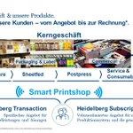Image for the Tweet beginning: CEO Rainer Hundsdörfer über das