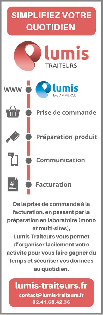 """Retrouvez-nous en ce moment dans le magazine de la @confboucherie """"La boucherie française"""" et simplifiez votre quotidien avec nos produits. 😉 #bouchers #charcutiers #traiteurs https://t.co/LtZAGddJxn"""