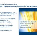 """Image for the Tweet beginning: """"Schon heute erwirtschaften wir rund"""