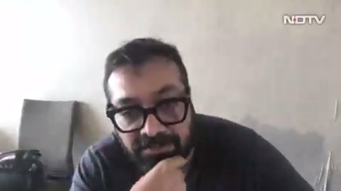'The audience can empower an outsider by watching his films': @anuragkashyap72 #AnuragKashyapOnNDTV
