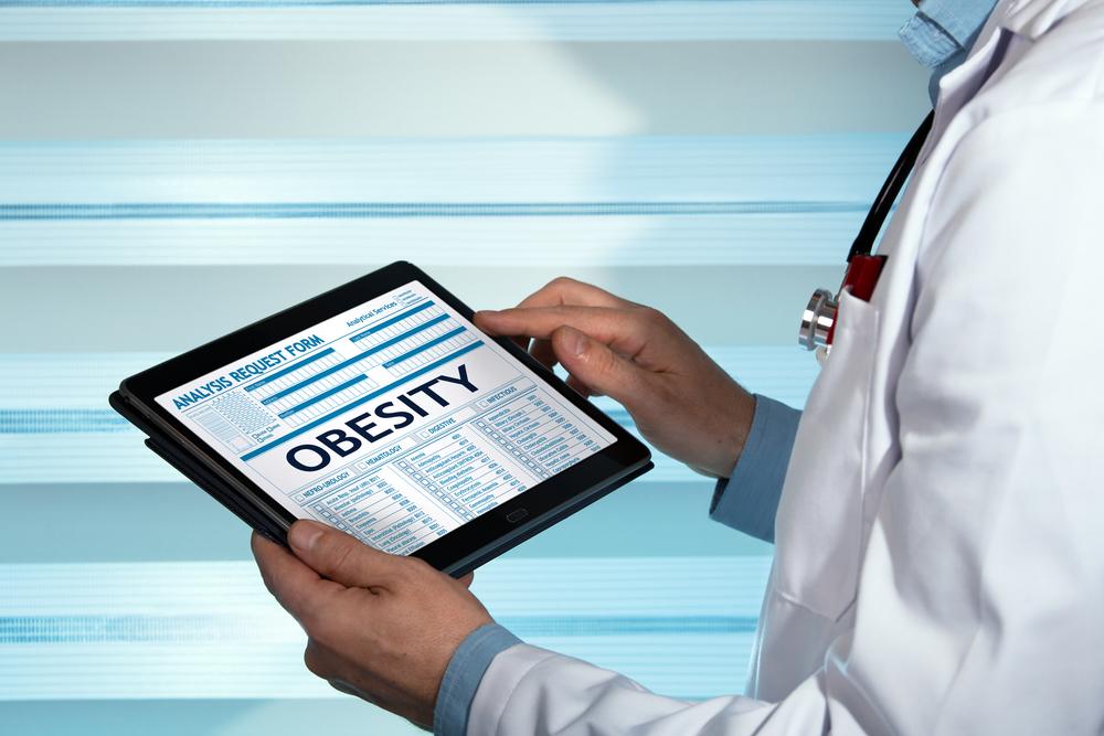 #Obesità grave: #gastrectomia a manicotto riduce rischio fratture https://t.co/DEQrB8pyl3 https://t.co/GC32UCiA4h